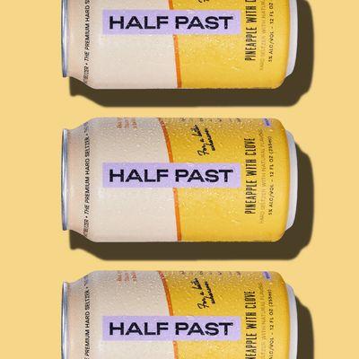 Half Past, US