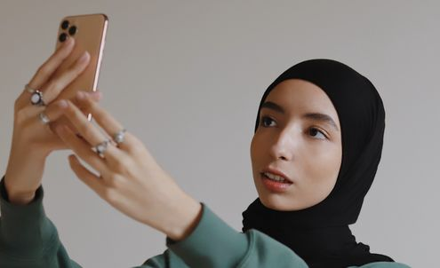 The audio-first future of Muslim social media