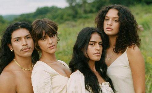 Emerging Youth: US Hispanic