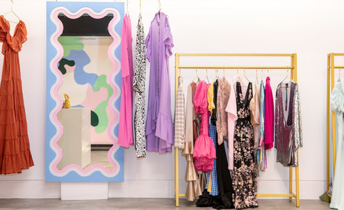 Fashion Rental Market