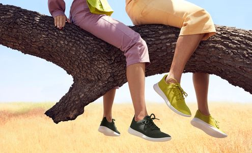 The future of fashion is… farming?