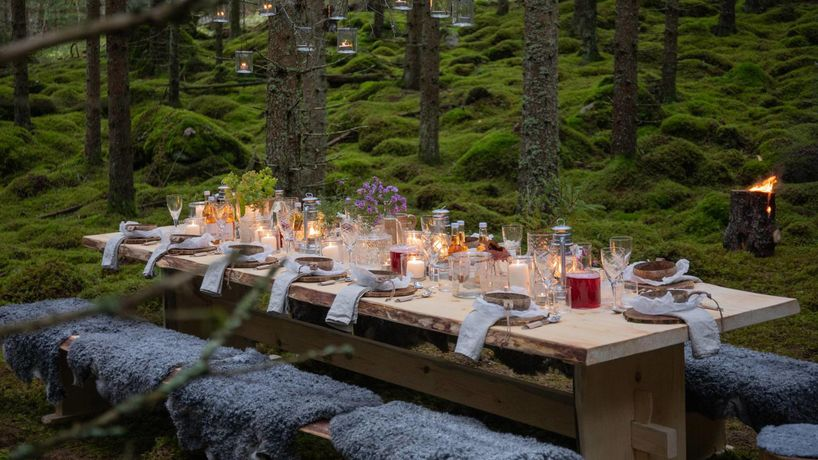 The Drinkable Country by Visit Sweden