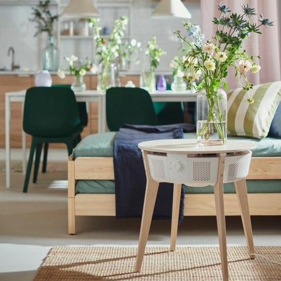 STARKVIND by IKEA, US & Sweden