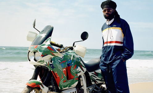 Five ways motorcycles are bridging youth culture