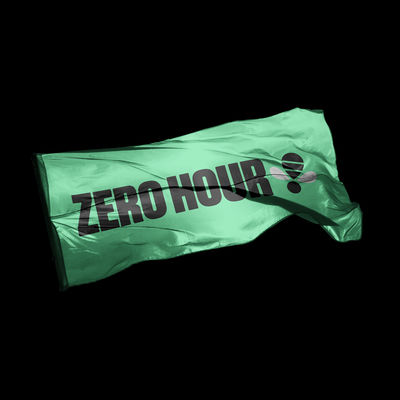 Zero Hour! by Among Equals