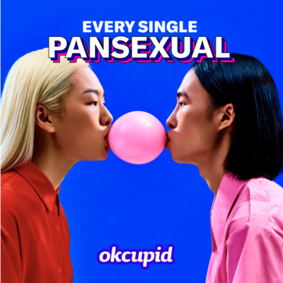For Every Single Person by OkCupid, US