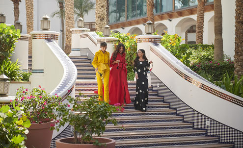 The State of Luxury: GCC
