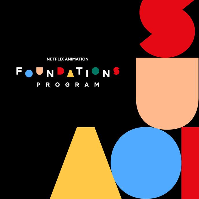 Netflix Animation Foundations Program, US