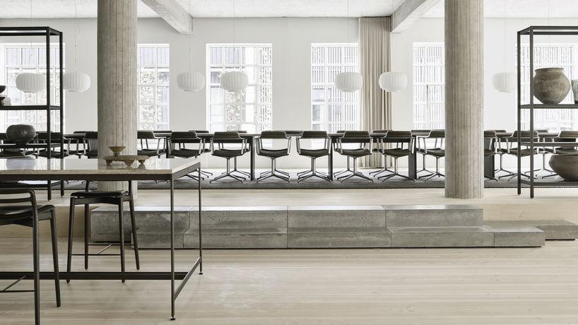 Pencil Factory by Vipp, Copenhagen