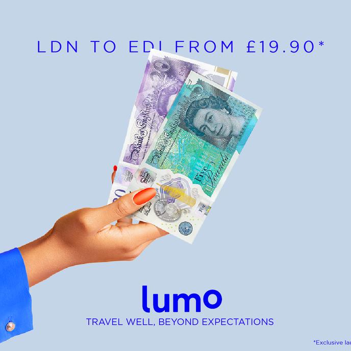 Lumo, UK