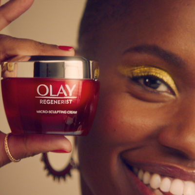 #DecodetheBias by Olay in partnership with Algorithmic Justice League