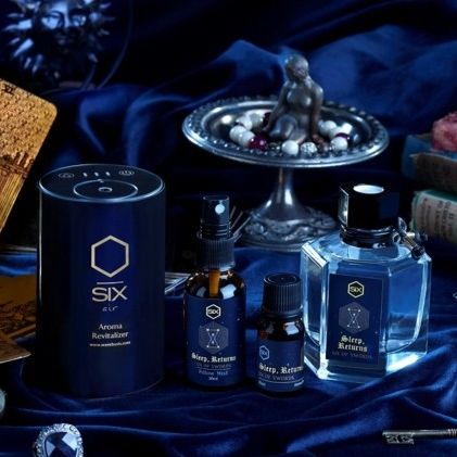 Scent by Six