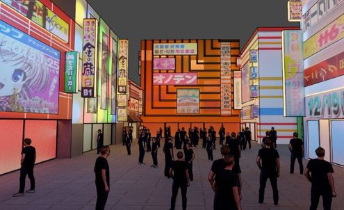 It's time to wake up to the metaverse mall
