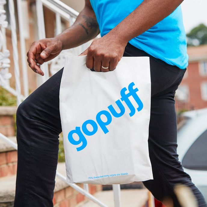 Put Me On by Gopuff, US