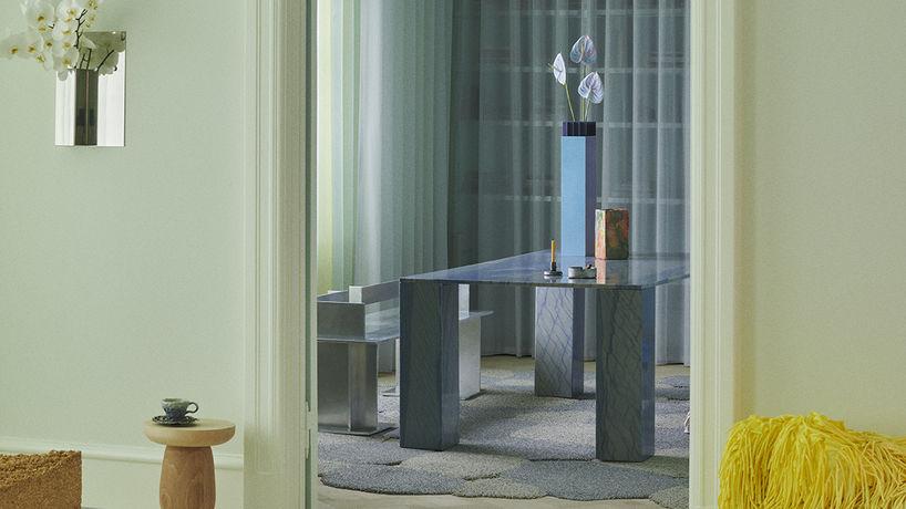 Post Service, Copenhagen. Interior design by Tableau
