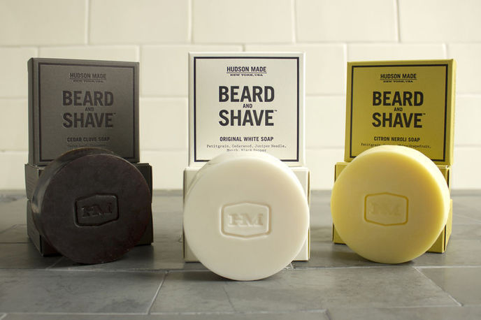 Beard and Shave by Hudson Made