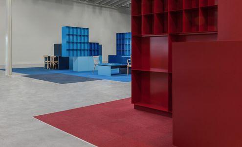 i29: Interior Architecture