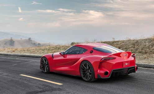 Detroit Auto Show 2014 Review