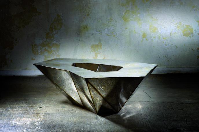 Organic Geometry by Julian Mayor