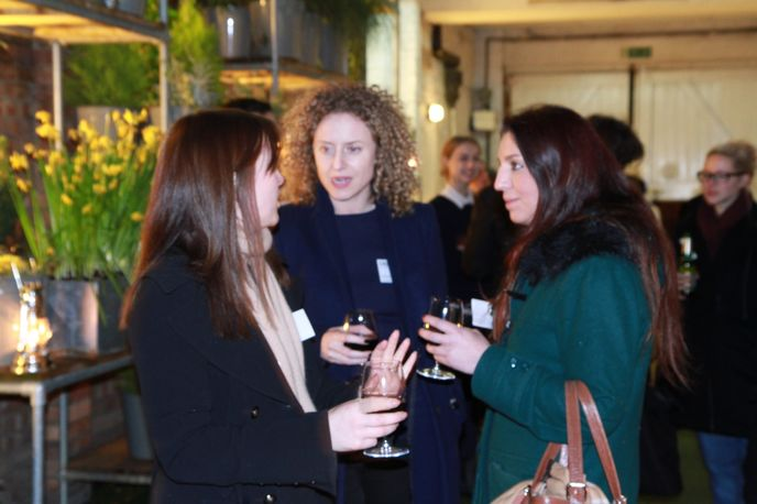 Trend Briefing Preview Network Evening