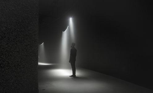 United Visual Artists: Light and Sound