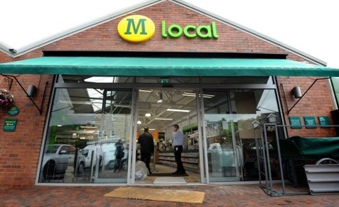 Morrisons moves to multi-channel retail model