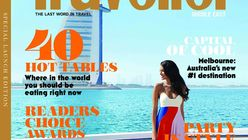 Condé Nast Traveller to launch Middle East edition