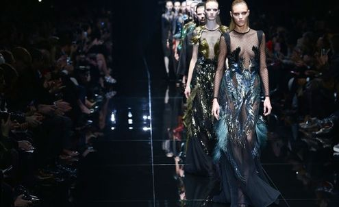 Luxury slowdown continues to bite for Kering