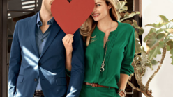Banana Republic plays Cupid with singles nights