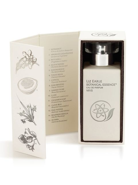 The Liz Earle Botanical Essence No. 15