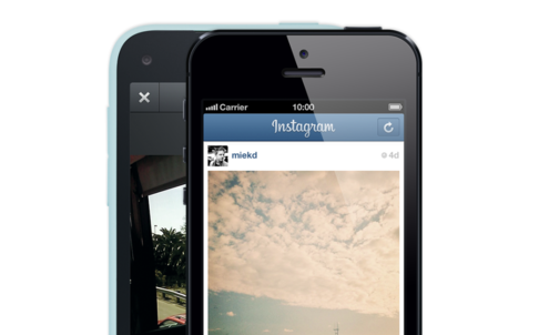 Instagram's growth presents opportunity for brands