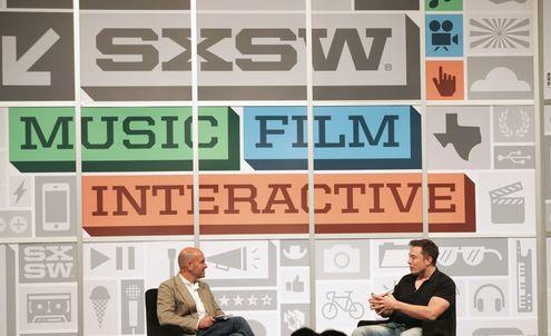 SXSW Interactive 2014 Preview