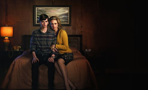Bates Motel website invites fans into mysterious world