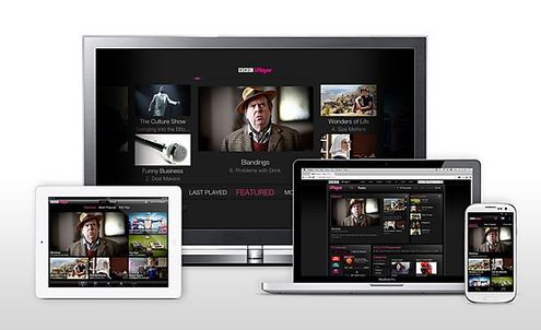 Internet-first television content on the rise