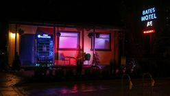 True fiction: Bates Motel pops up at SXSWi2014