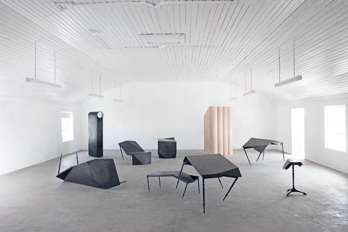 Southern Guild, Design Miami 2011