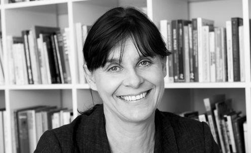 Sarah Harper: The Amortals century