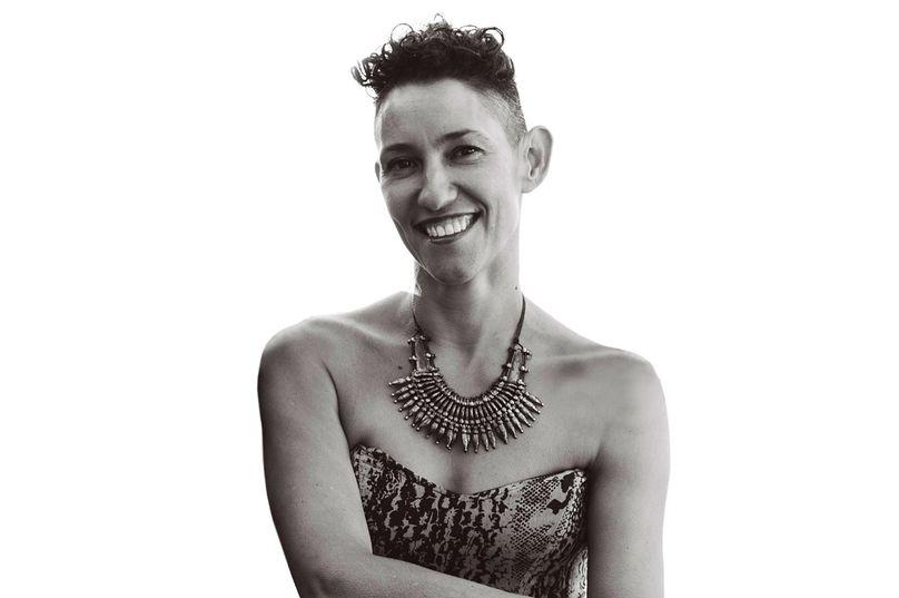 Nicola Mansfield, strategic creative director at brand consultancy, left brain : right brain