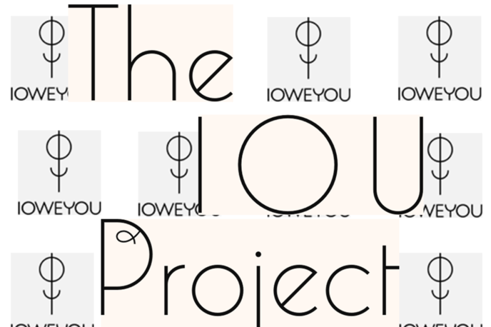 The IOU Project