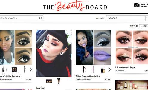 Sephora launches social shopping platform