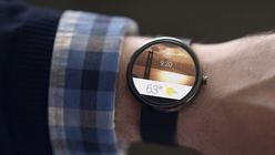 Google's new platform is 'Android for wearables'