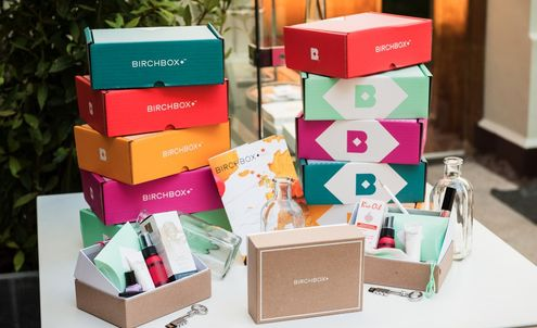 Birchbox embraces Total Retail with New York store