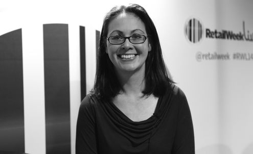 Elaine Cook: The secret life of data