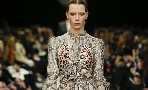 Paris Fashion Week A/W 14