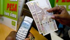 African mobile payment system branches out into Europe