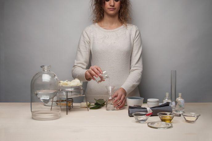 Teardrop by Carolina Becatti, Maddalena Salvetti and Silvia Giustozzi