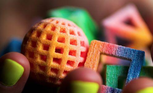 Inside 3D Printing 2014