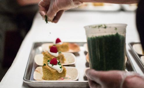 Pop-up crowdsources menu for permanent restaurant