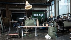 Working class: Artisans reveal creative process in Milan