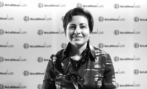 Dr Nadia Shouraboura: The how of phy-gital retail
